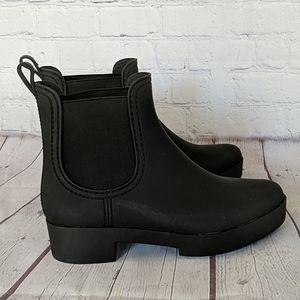 Jeffrey Campbell Cloudy Waterproof Chelsea Boot